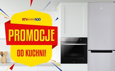 Kuchenne promocje! AGD taniej nawet o 500 zł