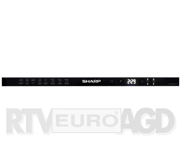 Sharp QW-GD52I472X-DE