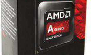 AMD A10-7870K, 3.9GHz, 4MB, BOX (AD787KXDJCSBX)