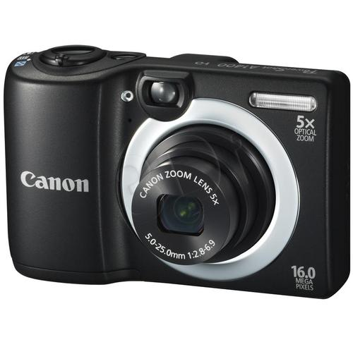 CANON PowerShot A1400 CZARNY