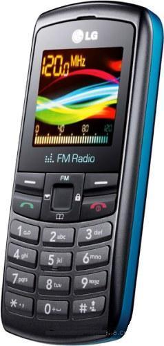 LG GB106