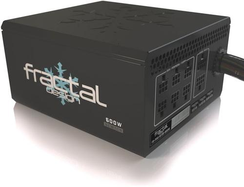 Fractal Design Newton R3 600W Smart Modular FD-PSU-NT3B-600W