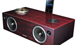 Bezprzewodowe systemy audio firmy Samsung już w sprzedaży