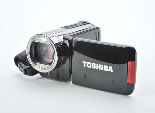 Toshiba Camileo X100 CE