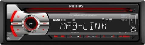 Philips CEM 2101