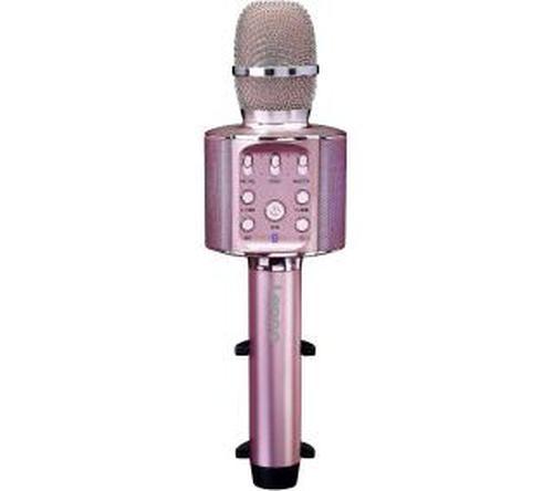 Lenco BMC-090 (różowy)