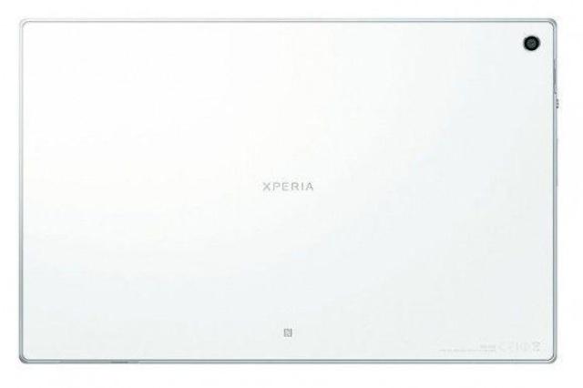 Sony Xperia Tablet Z fot8