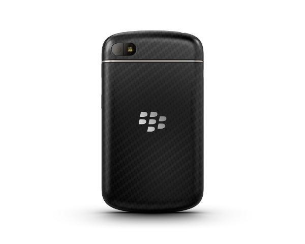 Recenzja telefonu komórkowego BlackBerry Q10 test
