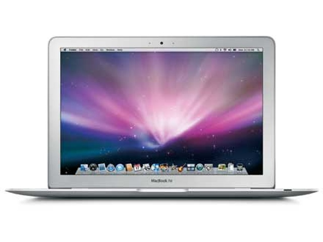 ARM w MacBooku
