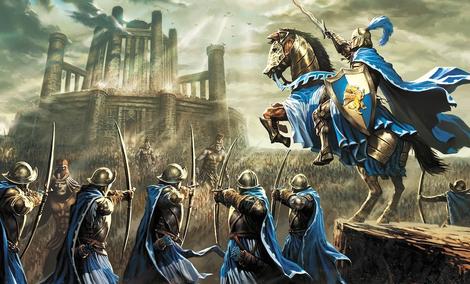 Recenzja Heroes of Might & Magic III: HD Edition - Skok Na Kasę?