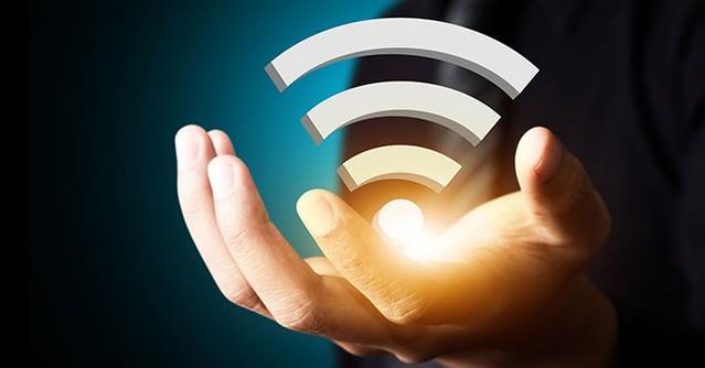 wifi jest niezbędne