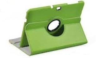 WEL.COM Etui obrotowe 360 stopn P5100/P5110 zielone