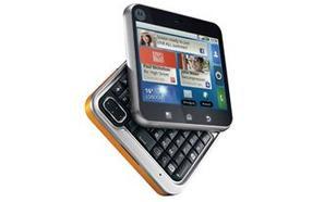 Motorola FLIPOUT z MOTOBLUR - telefon, który wpasuje się w Twoją kieszeń