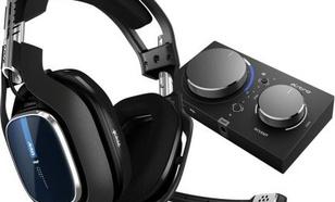 Logitech ASTRO A40 TR Headset + MixAmp Pro