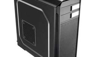 AeroCool AERO-500 BLACK/USB3/ ATX