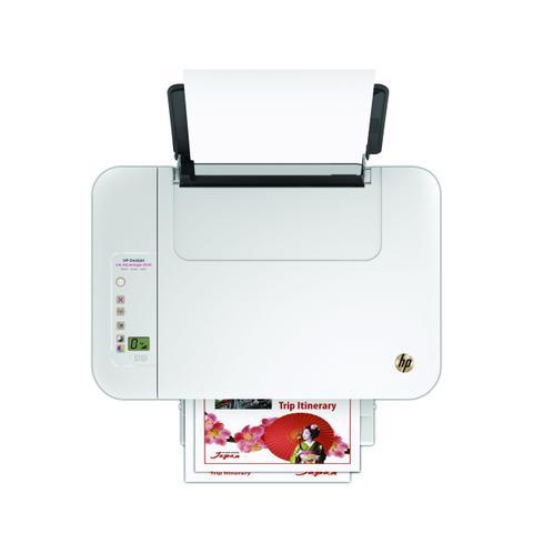 HP DeskJet 2545 fot4