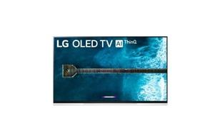 LG OLED ThinQ AI E9