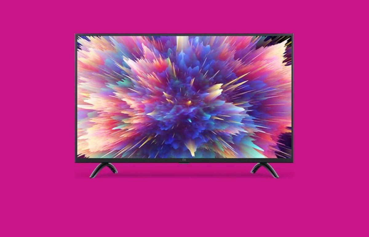 Najtańszy model Xiaomi Mi TV 4A