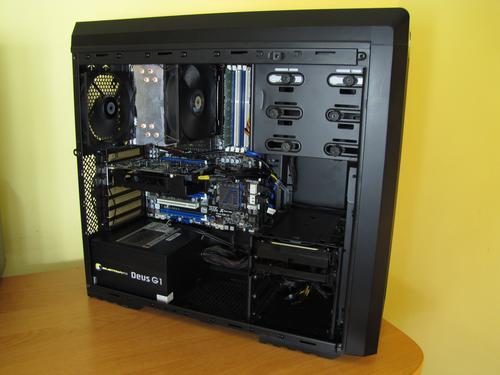 Zestaw komputerowy PC VTW1 - Oferta Specjalna