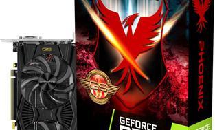 Gainward GeForce RTX 2060 Phoenix GS 6GB GDDR6 (192 bit), HDMI, DP,
