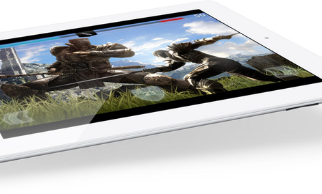 """[Test] Apple iPad 3 """"nowy iPad"""""""