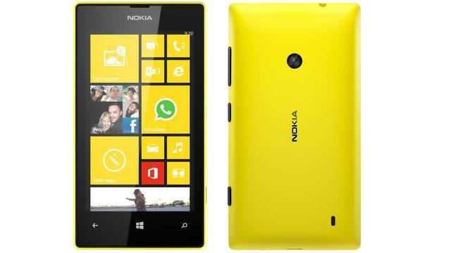 Koniec mobilnego działu Nokia