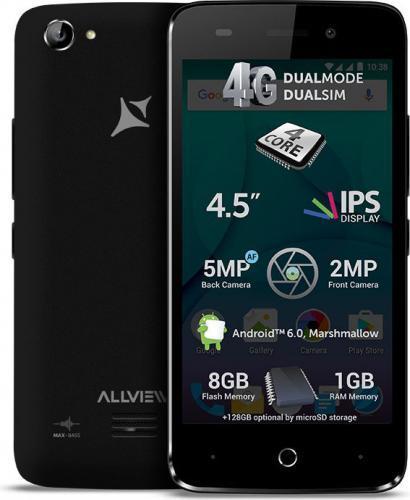 AllView P5 Lite Czarny