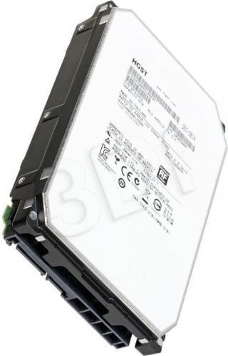 """HGST HDD Ultrastar He8 6TB 3,5"""" 7200RPM SATAIII 128MB (0F23269)"""