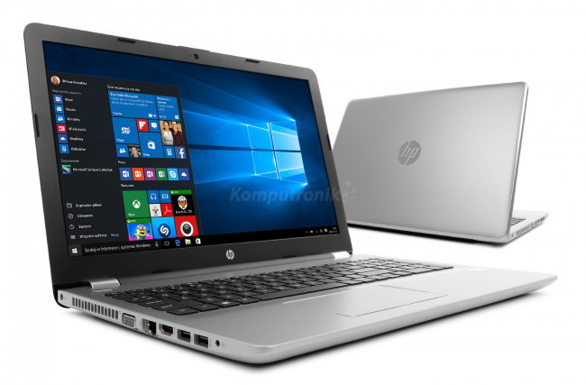 HP 250 G6 (2XY71ES) - 240GB SSD