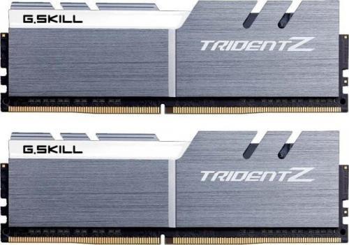 ᐅ G Skill Trident Z DDR4, 2x8GB, 3600MHz, CL16 (F4-3600C16D-16GTZSW
