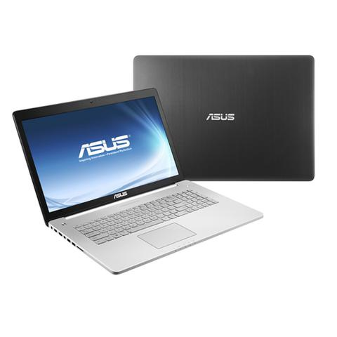 laptop Asus N750JV