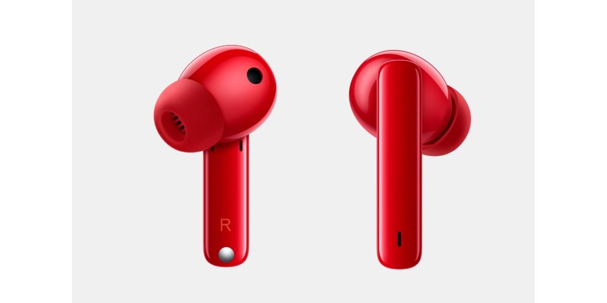 Huawei Freebuds 4i mają baterie wewnątrz słuchawek o 55 mAh