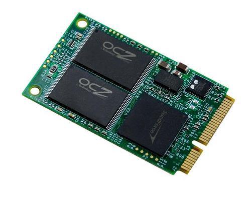 OCZ Nocti 30 GB