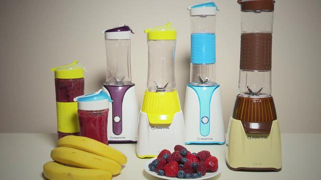 Manta Smoothie Blender