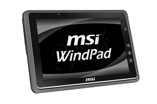 MSI WindPad 110W-087PL