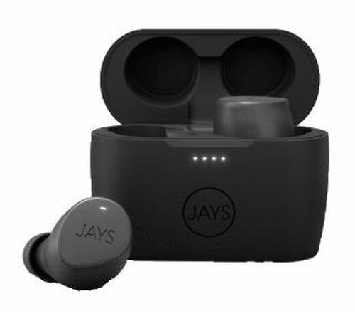 Jays m-Seven (szary)