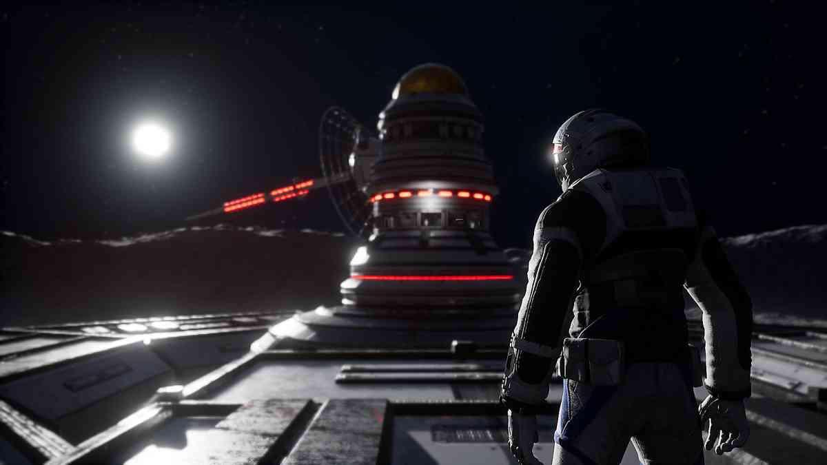 Deliver Us The Moon - Kosmos
