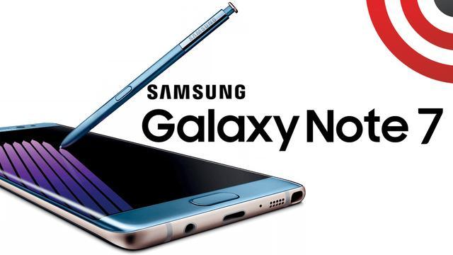 Wszystko, co Musisz Wiedzieć o GALAXY NOTE 7 - Premiera Nowego Smartfona Samsung