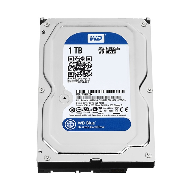 WD Digital Blue 1 TB