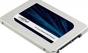 Crucial MX300 750GB SATA3 (CT750MX300SSD1)