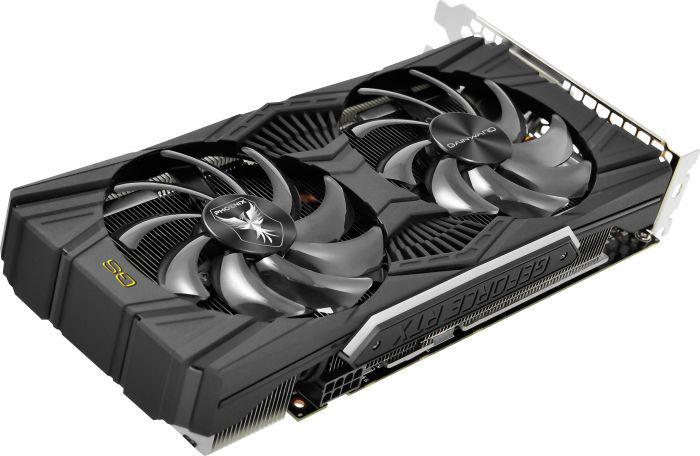 Gainward GeForce RTX 2070 Phoenix GS V1, 8GB GDDR6 (426018336-4252)