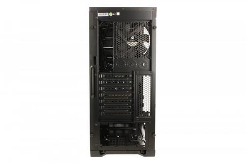 Corsair Carbide 300R Windowed Gaming Case BLACK