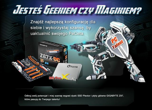 Dyski SSD Plextor M5 Pro