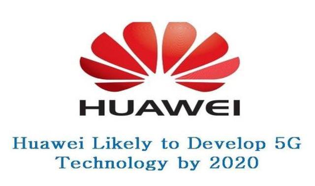 5G, czyli plany rozwoju ultraszybkiej sieci przez Huawei
