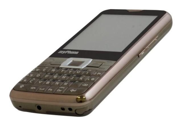 myPhone 8930TV AGGIO