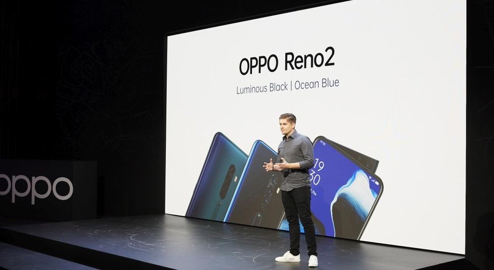 Premiera serii Oppo Reno 2 - mocni gracze na średniej półce