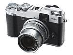 Fuji Finepix X20 - popularny aparat fotograficzny