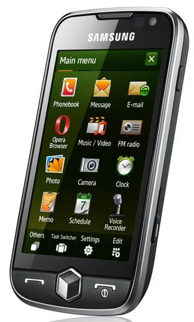Samsung Omnia II i8000 - VideoPrezentacja