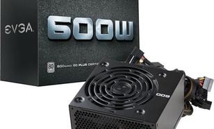 EVGA 600W (100-W1-0600-K2)
