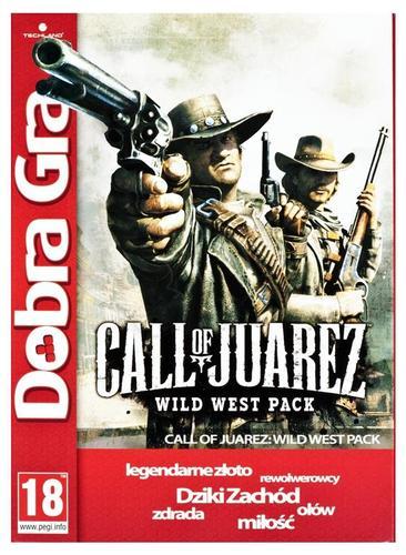 CoJ Wild West Pack